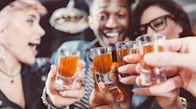 More Than A Quarter Of Under-25s Count Themselves As Non-Drinkers
