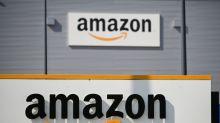 """Amazon poursuit son pré-""""Black friday"""" mais interrompt sa campagne"""