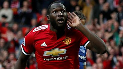 FA tell Man Utd to act over Lukaku penis chant