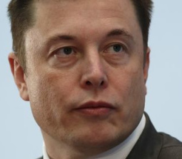 Big price tag seen for Musk's Tesla 'master plan', shares fall