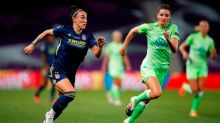 England defender Lucy Bronze returns to Man City from Lyon