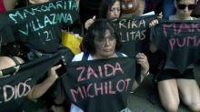 Más de 900 mujeres desaparecieron en Perú durante la cuarentena
