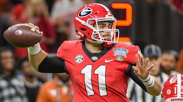 Fromm among fantasy fades in the SEC
