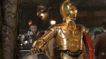 Este legendario actor de Star Wars dice adiós tras rodar sus escenas del Episodio IX
