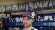 Montreal Canadiens forward Max Domi joins team's training camp
