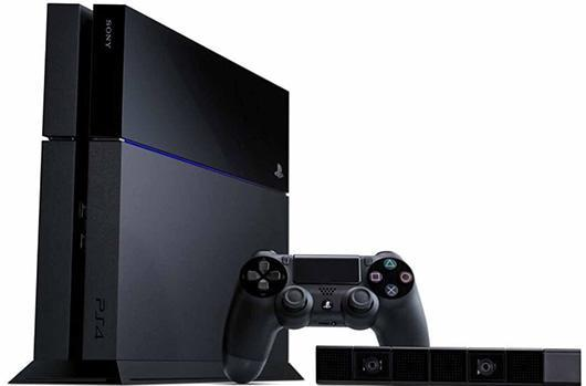 Sony tangles with the mystery of PS4's success, fights to understand the future