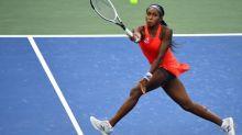 US Open (F) - Cori Gauff: «J'aurais dû faire mieux»