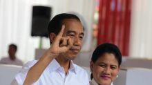 Indonésie: Joko Widodo réélu à la présidence