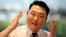 Party's over as Korean rapper Psy shelves 'Gangnam Style' and returns to roots