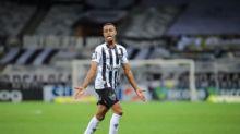 Keno rebate Renato Gaúcho sobre obrigação do Galo vencer o Campeonato Brasileiro