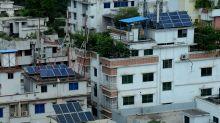 El invento que permite compartir electricidad sin pagar más y sin tener que firmar ningún contrato