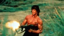 Sylvester Stallone confirms Rambo 5 for 2019