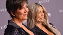 La extraña petición de Kris Jenner sobre sus cenizas que ha dejado loca a Kim Kardashian