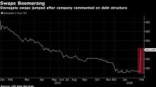 U.K. Pub Company Stuns Traders Betting on Worthless Credit Swaps