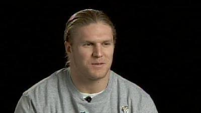 One On One: Clay Matthews Can't Wait To Play Game