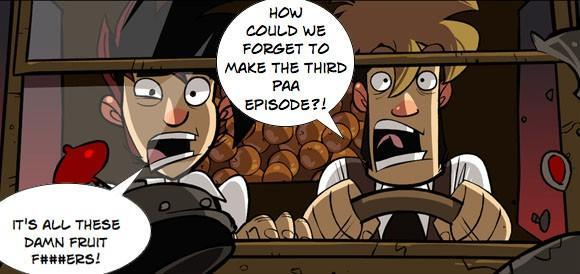 Penny Arcade 'hoping' for Episode 3 reveal at PAX East