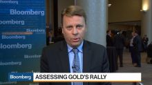 Newmont's Incoming CEO Says No 'Fire Sale' Coming for Assets