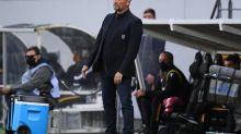 Foot - Amical - Lens - Franck Haise (Lens) après les matches amicaux contre Reims: «Une vraie montée en puissance»