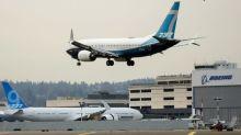 Boeing suprimirá 7.000 empleos más antes de 2022