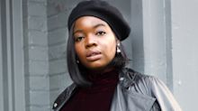 How this curvy blogger hopes to change the fashion industry's diversity problem