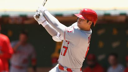 Shohei Ohtani to compete in Home Run Derby