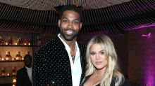 Fans heckle Tristan Thompson with savage 'Khloé' chant during NBA playoffs