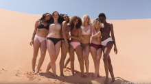 Aerie Dropped Nude Underwear for All Skin Tones
