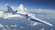Supersonic commercial air travel may return — without all the noise