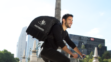 Food delivery companies crave IPOS for 2019