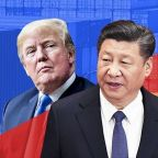 China shocks markets with new tariffs on US imports — live updates