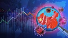 Dow Slammed 965 Points On China Coronavirus Concerns; These Stocks Are Up In 2020