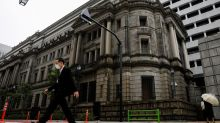 BOJ keeps policy steady, sticks to moderate recovery view
