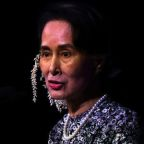 'Defending the indefensible': Malaysia's Mahathir slams Suu Kyi over Rohingya crisis
