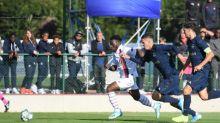 Foot - Youth League - Le Real Madrid remporte la Youth League aux dépens de Benfica