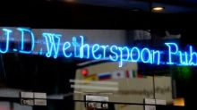 Anti-EU Wetherspoon boss says chain to take £40m hit before Brexit