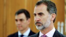 Podemos fuerza al PSOE a dejar de proteger a Juan Carlos I