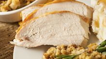 The juiciest turkey ever? How to make turkey in a paper bag