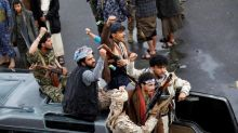 Two Americans, 240 Yemen rebel backers freed in apparent swap