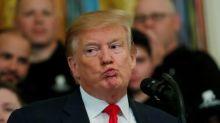 Trump presenta una demanda para bloquear requerimiento del Congreso sobre su información financiera