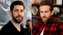 Ryan Reynolds, John Krasinski uniting for new comedy Imaginary Friends