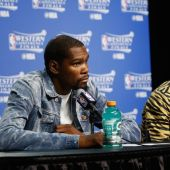 "Russell Westbrook Is Reportedly ""Angry And Hurt"" Kevin Durant Didn't Talk To Him About Leaving"