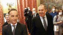 Mord an Georgier: Maas droht Moskau mit weiteren Reaktionen