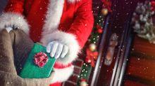 Real-life 'Bad Santa' has meltdown, yells profanities at kids while parents watch in horror