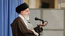 Iran leader backs petrol price hike that sparked deadly unrest
