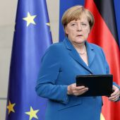 German refugee policy under fire after a week of bloodshed
