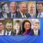 Republican state senators go into hiding over Oregon climate change vote