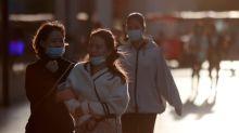 China reporta alza casos COVID-19; Tianjín informa relación entre contagios y cerdo de Norteamérica