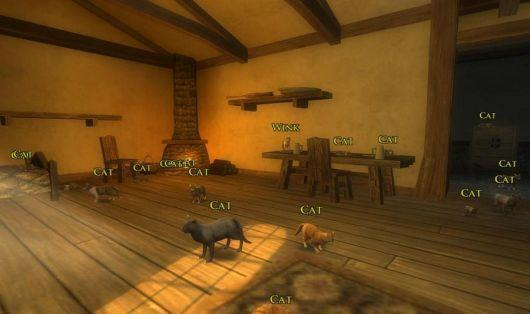 Lord of the Rings Online's Spring Festival rescheduled