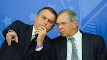 Bolsonaro's Social Spending Defies Austerity Drive in Brazil