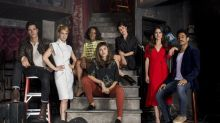 Mel Lisboa, Maria Casadevall, Fernanda Vasconcelos e Thaila Ayala estão em nova série da Netflix